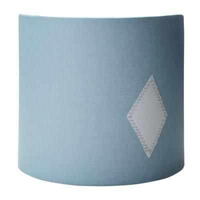Kidsdepot Wieber wandlamp blue