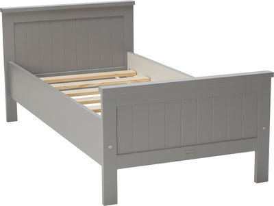 Coming kids Flex peuter bed 70x150 grey