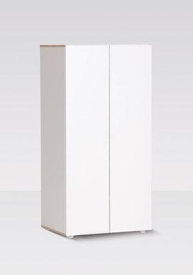 Manis-H 2 deurs kast