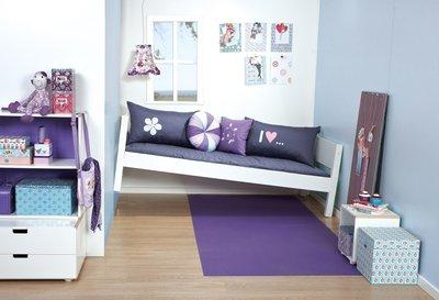 Danish maatwerk bed