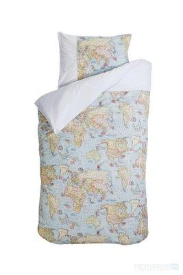 Bink bedding dekbedovertrek Atlas