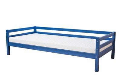 Hoppekids blauw Basic sofabed 90 x 200
