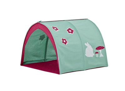 Hoppekids forest tunnel tent tbv 90x200 bedden