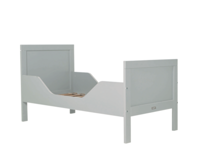 Bopita pure grey Romy 70x150 bed