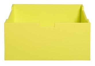 Bopita bakje geel mix & match
