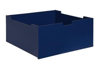 Bopita bakje donker blauw mix & match