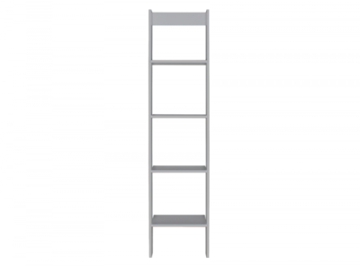 Bopita Babyflex wandrek ladder pure grey