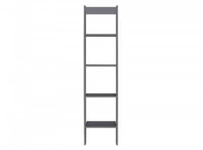 Bopita Babyflex wandrek ladder deep grey