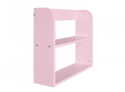 Bopita Babyflex wandelement roze