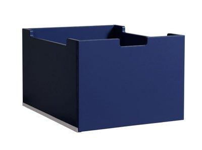 Bopita bakje medium donker blauw