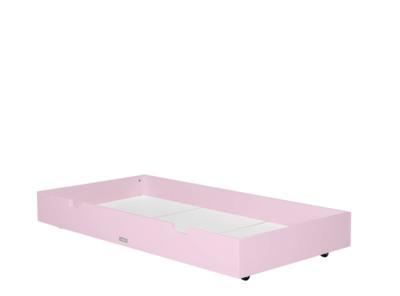 Bopita junior slaap / opberg lade 70x150 roze