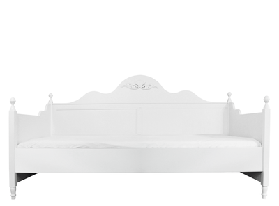 Bopita Romantic bedbank 90x200 wit