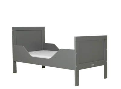 Bopita deep grey Romy 70x150 bed