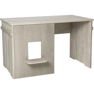 Coming kids timber meubelen kinderbeddenstore for Bureau 60x120
