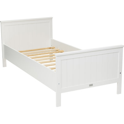 Coming kids junior Flex tiener 90x200 bed wit