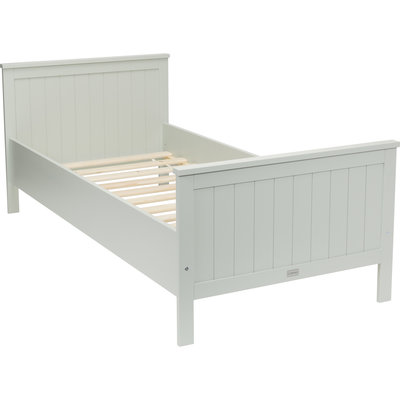Coming kids junior Flex tiener 90x200 bed mint