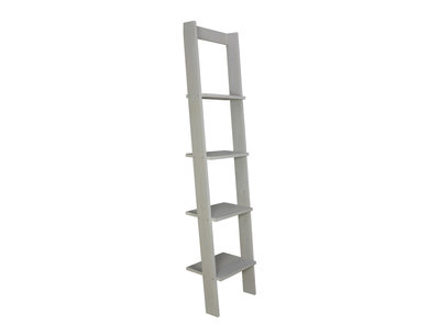 Bopita Basic wood wandrek ladder naturel wash