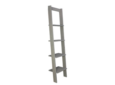 Bopita Basic wood wandrek ladder gravel wash