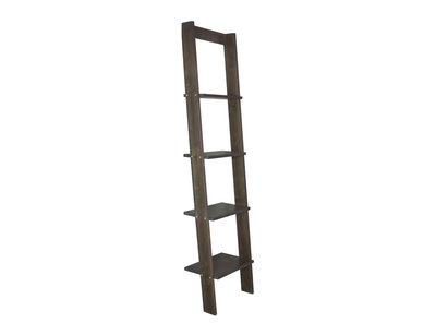 Bopita Basic wood wandrek ladder brown wash