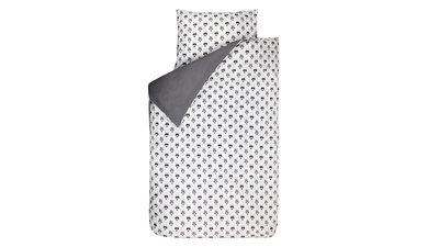 Bink bedding dekbedovertrek Racoon