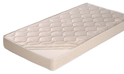 ABZ 122x75x6 box matras polyether tbv Bopita Charlie en Brent twin oude model