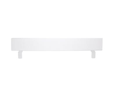 Bopita universele 44 mm uitvalbeschermer wit
