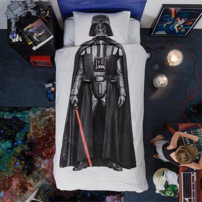 Snurk Dart Vader dekbedovertrek