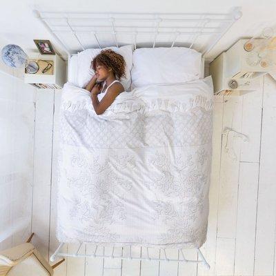 Snurk dekbedovertrek twijfelaar 200x200 venice