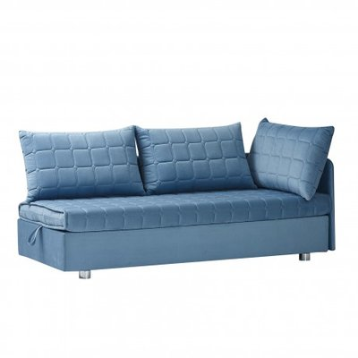 Slaapbank Daybed 85x190 Turqusoie
