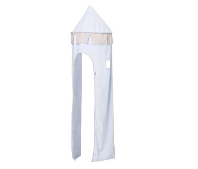 Hoppekids Fairytail knight toren tent