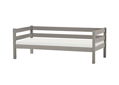 Hoppekids Ida junior bed 70x160 grenen grijs