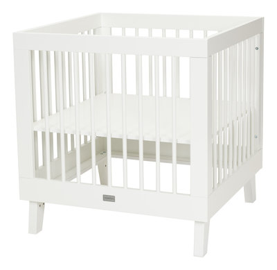 Coming kids Scandi box 80x80 wit
