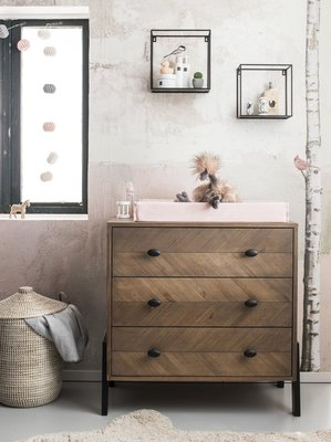 Coming Kids Harper Commode 3 laden