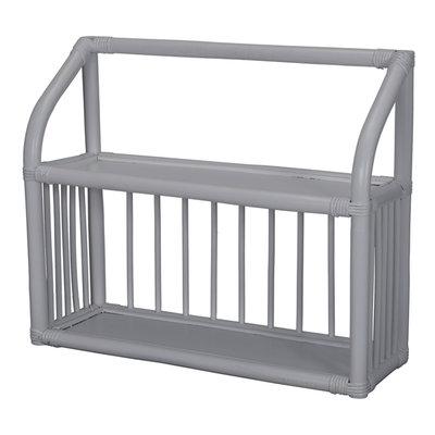 Kidsdepot KOKO Rotan wandrek grey