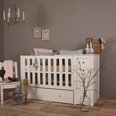 Happy baby 60x120 combi ledikant Paso Doble