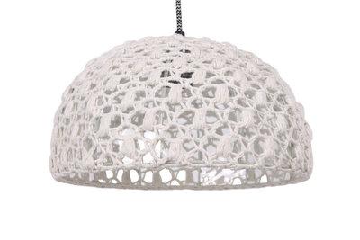 Kidsdepot ziggy hanglamp white