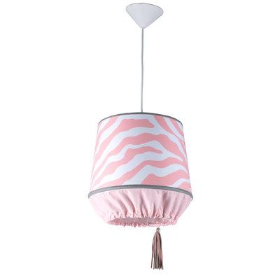 Kidsdepot zebra hanglamp flamingo