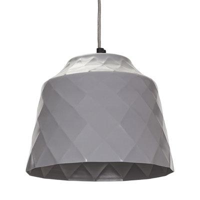 Kidsdepot Slide hanglamp grey