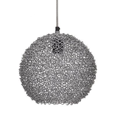 Kidsdepot Scoop hanglamp grijs