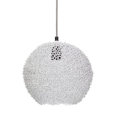 Kidsdepot Scoop hanglamp white