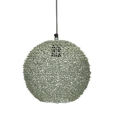 Kidsdepot Scoop hanglamp seagreen