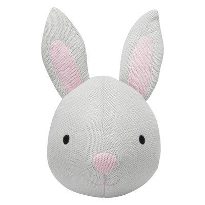Kidsdepot Dierenkop Bunny