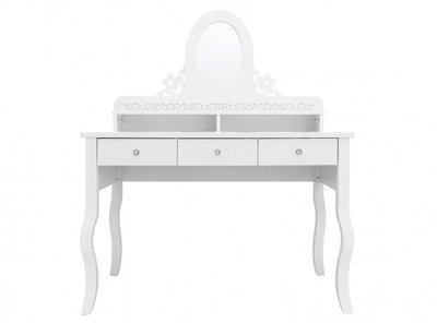 Bopita Diva prinsessen toilet tafel wit