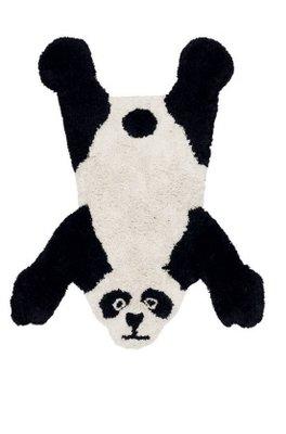 Kidsdepot Pete panda dieren vloerkleed