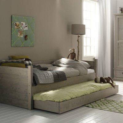Alta 5720 bedbank + bedlade steiger