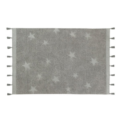 Lorena Canals - Hippy Stars grey