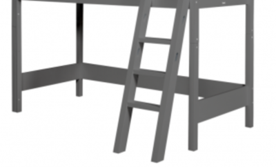 Bopita combiflex supportset tbv hoogslaper deep grey