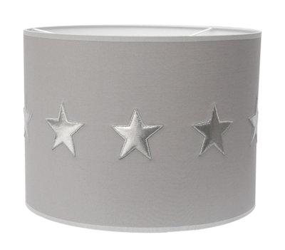 Taftan Lampkap hard Silver stars