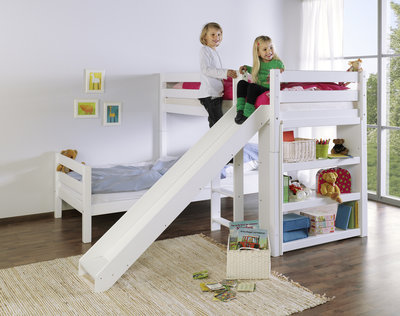 Hoogslapers kinderbeddenstore