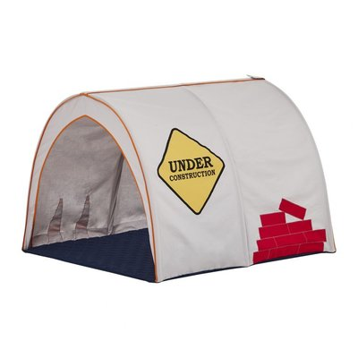 Hoppekids construction Tunnel tent